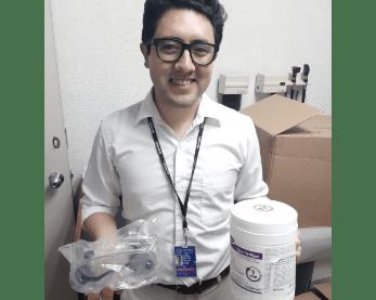 nutricion testimonal COVID-19