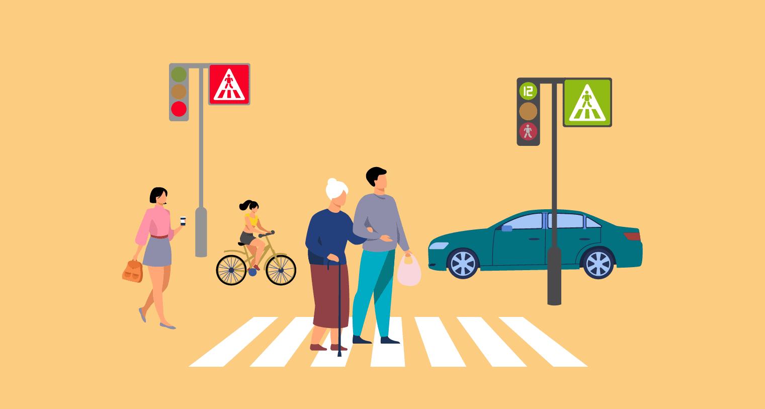 Movilidad Segura